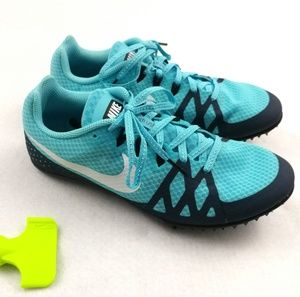 Nike Zoom Rival Spike Multi Use Racing Shoes 8.5